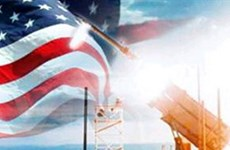 Lá chắn phòng thủ ở Mỹ có thể bắn hạ tên lửa Iran