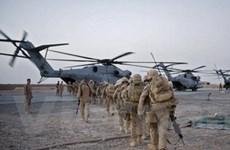 Afghanistan đang đứng trước thời điểm quyết định