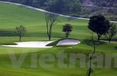 Thanh tra đồng loạt các sân golf ở Bình Dương