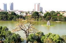 Trao giải cuộc thi ý tưởng quy hoạch khu Hồ Gươm