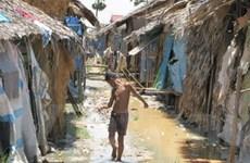 Nga giúp người nghèo ở các nước đang phát triển