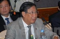 VN chủ trì phiên thảo luận mở của Hội đồng Bảo an