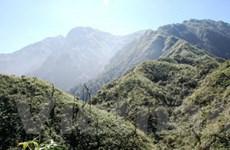 Bảo vệ môi trường Vườn di sản ASEAN Hoàng Liên