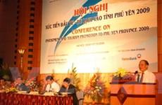Phú Yên cam kết tạo thuận lợi cho nhà đầu tư