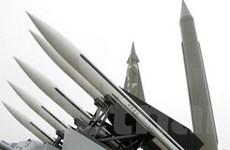 Hàn Quốc nghiên cứu phát triển tên lửa tầm xa
