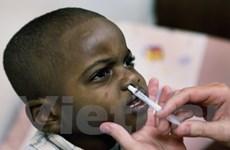 Số trẻ em chết vì cúm A/H1N1 ở Mỹ tăng trở lại
