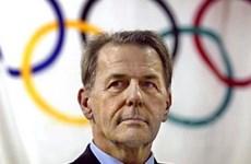 Ông Rogge vẫn là Chủ tịch Ủy ban Olympic Quốc tế