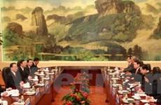 Trung-Nhật-Hàn kêu gọi nối lại đàm phán sáu bên