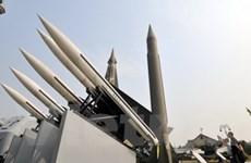 Mỹ kêu gọi Triều Tiên trở lại đàm phán sáu bên
