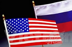 Nga-Mỹ lại đàm phán về hiệp ước thay START-1