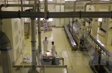 Mỹ-Iran đàm phán trực tiếp về vấn đề hạt nhân