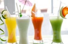 Nước hoa quả tốt cho sức khỏe, rắc rối dạ dày