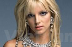 Britney Spears - Tái xuất thành công nhờ cha