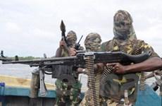 Nhóm phiến quân ở Nigeria tuyên bố ngừng bắn