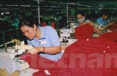 Dệt may, đồ gỗ quay lại chinh phục thị trường nội địa
