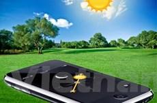ĐTDĐ dùng năng lượng mặt trời - Cuộc cách mạng