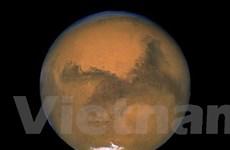 Phát hiện sự tồn tại của hang động trên Sao Hỏa