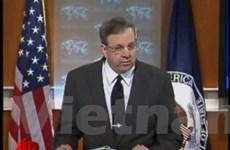 Mỹ khẳng định chưa dỡ bỏ cấm vận chống Cuba