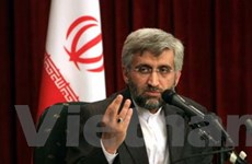 Iran sẽ không bàn cãi về quyền lợi hạt nhân của mình