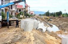 Đất cho dự án môi trường được giảm phí và thuế