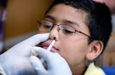 Dịch cúm ở Bắc bán cầu bắt đầu sớm hơn thường lệ