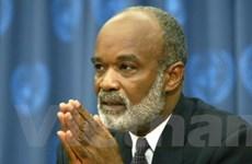 Tổng thống Haiti Rene Preval đề cử Thủ tướng mới