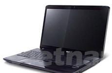 Acer giới thiệu dòng laptop mới Aspire 8940