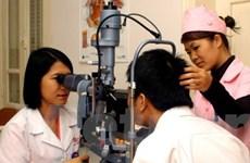 Khai trương Bệnh viện mắt Việt Nhật tại Hà Nội