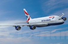 British Airways sẽ cắt giảm gần 5.000 việc làm