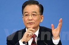 Trung Quốc muốn tăng hợp tác với các nước Arập