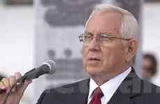 Honduras hoãn lập chính phủ đoàn kết dân tộc