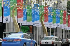 APEC: Hai mươi năm năng động và phát triển