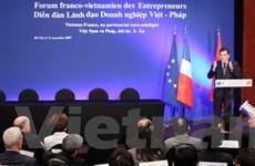 Dư luận về chuyến thăm VN của Thủ tướng Fillon
