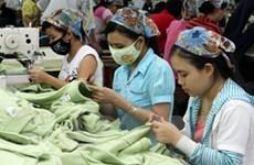 Lao động dệt may Việt được đánh cao tại Malaysia