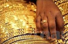 Giá vàng trong nước lên 27,5 triệu đồng mỗi lượng