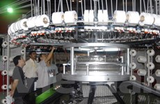 Thu hút đầu tư vào ngành công nghiệp phụ trợ