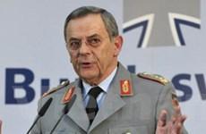 Tổng thanh tra Bộ Quốc phòng của Đức bị sa thải