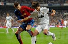 """Barca-Real: """"Siêu kinh điển"""" và cái mắt cá"""