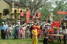 Bài chòi - nét văn hóa độc đáo của người xứ Quảng