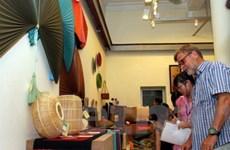 500 gian hàng tham gia hội chợ quốc tế hợp tác xã