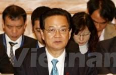 Thủ tướng: Việt Nam trân trọng từng đồng vốn ODA