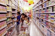 Giá hàng ngoại tăng, thêm cơ hội cho hàng Việt