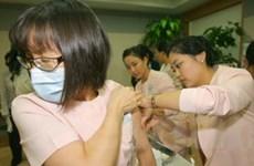 """Triều Tiên phát hiện có 9 ca """"dính"""" cúm A/H1N1"""