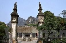 Hành trình về nơi phát tích triều Đinh ở Ninh Bình
