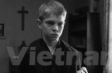 """Phim """"The White Ribbon"""" thắng lớn tại châu Âu"""