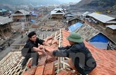 Sơn La di chuyển toàn bộ 1.275 hộ dân trước Tết