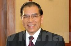 Thúc đẩy quan hệ hữu nghị Việt Nam-Campuchia