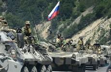 Xuất khẩu vũ khí của nước Nga đạt trên 8,5 tỷ USD
