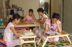 Hải Dương xây ký túc xá cho 4.500 sinh viên
