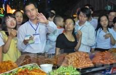 Quảng bá nghệ thuật ẩm thực Việt tới du khách